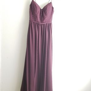 Adrianna Papell Bridesmaid Gown